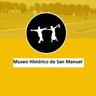 Museo Histórico San Manuel